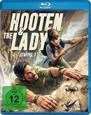 Hooten & The Lady - Staffel 1 - 2 Disc Bluray