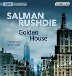 Golden House, 2 MP3-CD