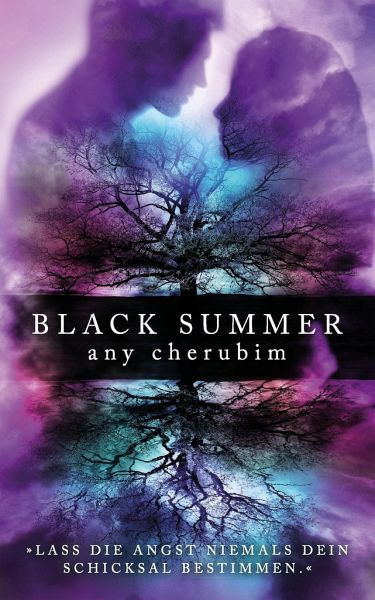 Buch-Reihe Black Summer