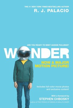 Wonder. Movie Tie-In