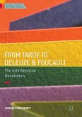 From Tarde to Deleuze and Foucault