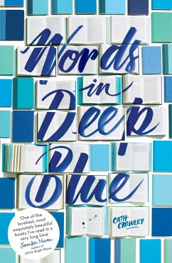 Words in Deep Blue - Crowley, Cath