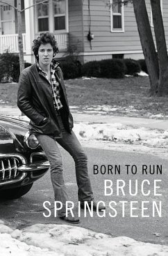 Born To Run - Springsteen, Bruce