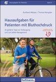 Hausaufgaben für Patienten mit Bluthochdruck