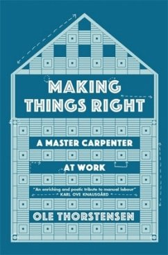 Making Things Right - Thorstensen, Ole