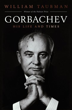 Gorbachev - Taubman, William