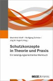 Schutzkonzepte in Theorie und Praxis (eBook, PDF)