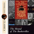 The Hound of the Baskervilles (Unabriged) (MP3-Download)
