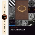 The American (Unabridged) (MP3-Download)