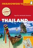 Thailand - Reiseführer von Iwanowski (eBook, PDF)