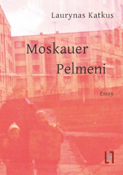 Moskauer Pelmeni