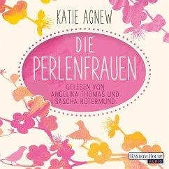 Die Perlenfrauen (MP3-Download) - Agnew, Katie