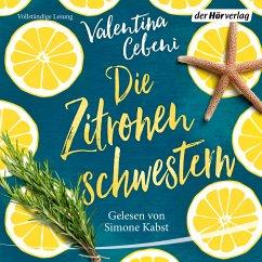 Die Zitronenschwestern (MP3-Download) - Cebeni, Valentina