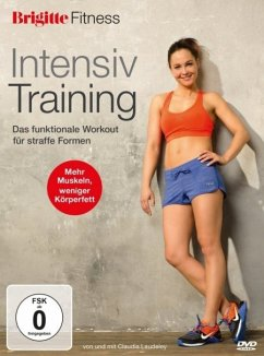 Brigitte Fitness - Intensiv Training: Das funkt...