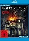 Horror House Box - 12 Filme (SD on Blu-ray)