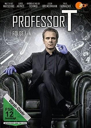 Darsteller Professor T