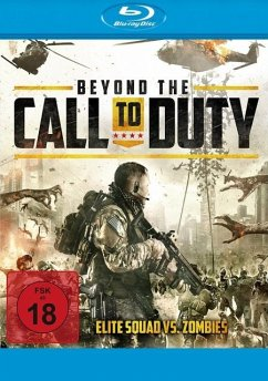 Beyond the Call to Duty - Elite Squad vs. Zombies - Tanski,Kevin/Woodley,Robert/Clark,Chris