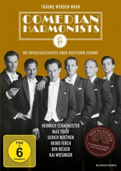 comedian harmonists film download