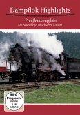 Dampflok Highlights - Preussen Dampfloks