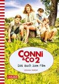 Conni & Co 2 - Das Buch zum Film (ohne Filmfotos) (eBook, ePUB)