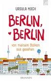 Berlin, Berlin (eBook, ePUB)