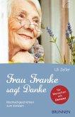 Frau Franke sagt Danke (eBook, ePUB)
