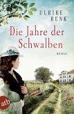 Die Jahre der Schwalben / Ostpreußensaga Bd.2 (eBook, ePUB)