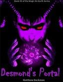 Desmond's Portal (Magic On Earth - If Magic Did Exist, #5) (eBook, ePUB)