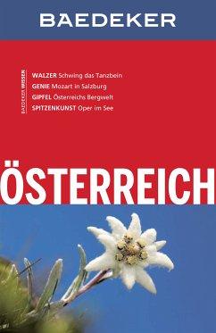 Baedeker Reiseführer Österreich (eBook, PDF) - Bacher, Isolde; Bourmer, Achim