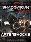 Shadowrun Legends: Aftershocks (eBook, ePUB)