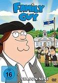 Family Guy - Season 9 DVD-Box