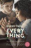 Everything, Everything. Movie Tie-In