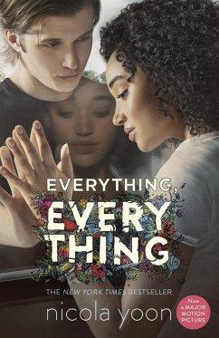 Everything, Everything. Movie Tie-In - Yoon, Nicola