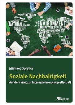 Soziale Nachhaltigkeit - Opielka, Michael