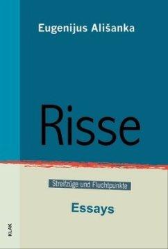 Risse - Alisanka, Eugenijus