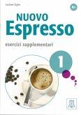 Nuovo Espresso 1 - einsprachige Ausgabe. Esercizi supplementari