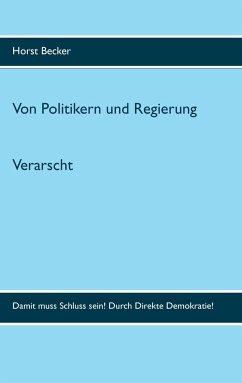 Verarscht - Becker, Horst