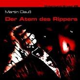 Dreamland Grusel - Der Atem des Rippers, 1 Audio-CD