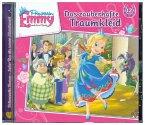 Prinzessin Emmy - Das zauberhafte Traumkleid, 1 Audio-CD