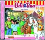 Bibi & Tina - Das Filmteam, 1 Audio-CD
