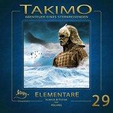 Takimo - 29 - Elementare (MP3-Download)