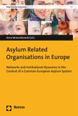Asylum Related Organisations in Europe