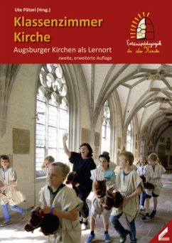Klassenzimmer Kirche