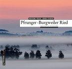 Pfrunger-Burgweiler Ried (Mängelexemplar)