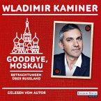 Goodbye, Moskau (MP3-Download)