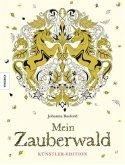 Mein Zauberwald - Künstler-Edition (Mängelexemplar)