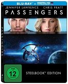 Passengers Steelbook