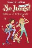 Hexen in der Hitparade / No Jungs! Bd.23 (Mängelexemplar)