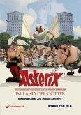 Asterix - Im Land der Götter, Roman zum Film (Mängelexemplar)