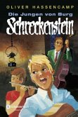 Die Jungen von Burg Schreckenstein / Burg Schreckenstein Bd.1 (Mängelexemplar)